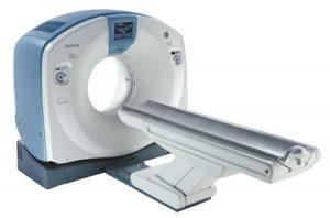 CTMR - GE-Optima-CT-520
