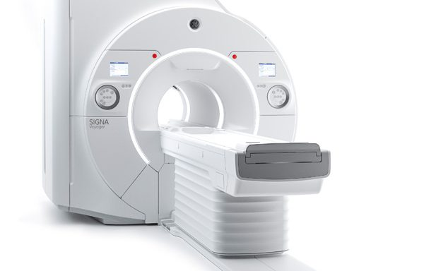 GE Healthcare | SIGNA Voyager AIR 1,5 T