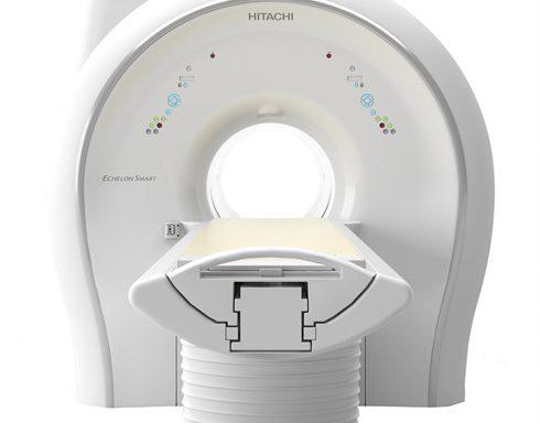 Hitachi   ECHELON Smart (1,5 T)