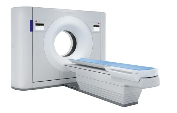 Philips | IQon Spectral CT