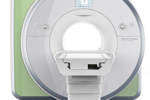 Siemens Healthineers | MAGNETOM Aera