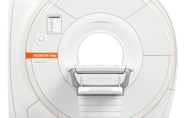 Siemens Healthineers | MAGNETOM Altea