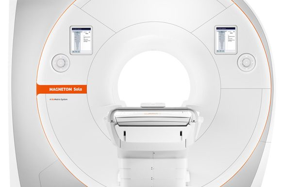 Siemens Healthineers | MAGNETOM Sola