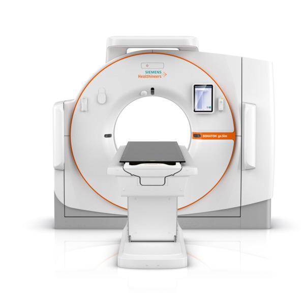 CTMR - Siemens-Somatom-Go-Sim