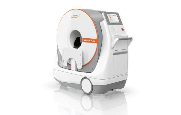 Siemens Healthineers | SOMATOM On.site