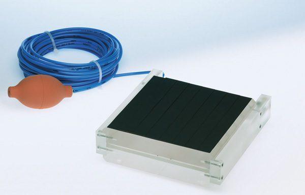 IBA Dosimetry – DSA (inkl. Transportkoffer)