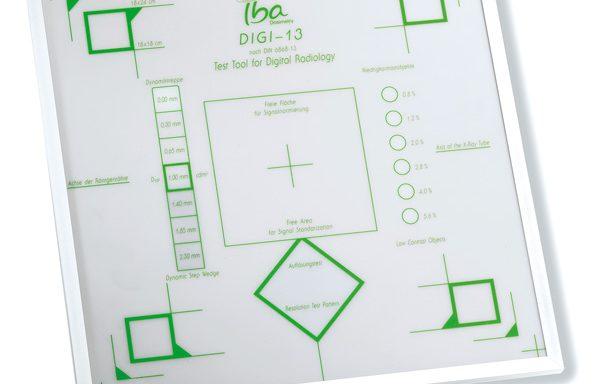 IBA Dosimetry –DIGI-13