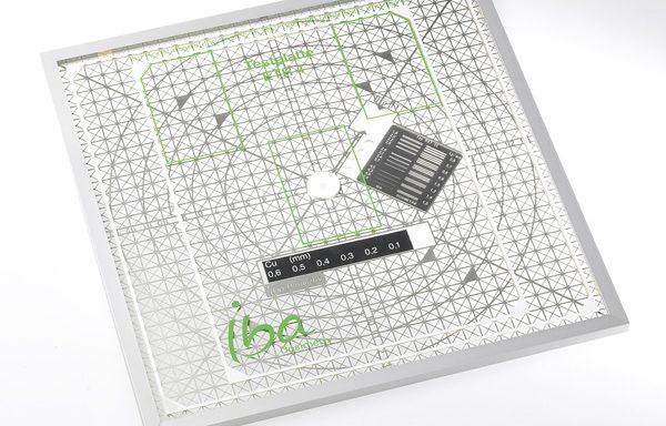 IBA Dosimetry – ETR1 inkl. Zentriertubus