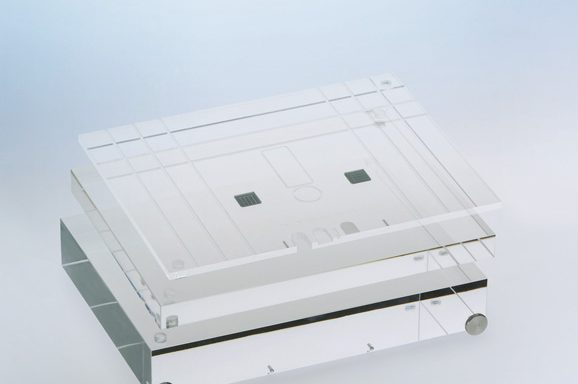 IBA Dosimetry – Mammo-152
