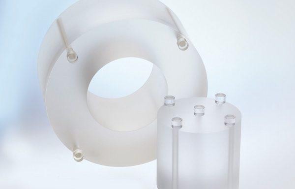IBA Dosimetry – PMMA CT-Phantom (2-teilig)