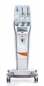 Bayer engagiert sich mit innovativen Injektionssystemen für eine noch höhere Effizienz und Patientensicherheit in der Radiologie