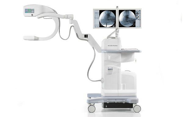 GE Healthcare | OEC MiniView