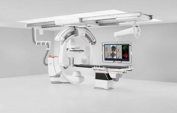 Siemens Healthineers | ARTIS icono biplane