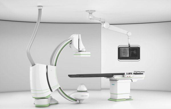 Siemens Healthineers | ARTIS one