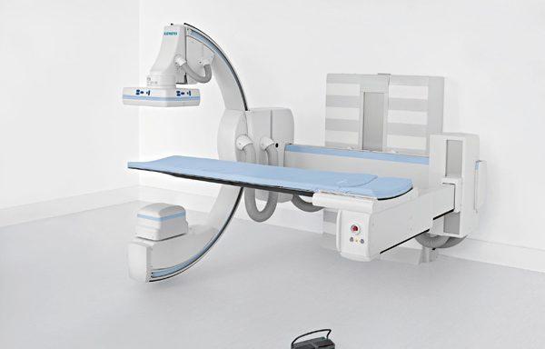 Siemens Healthineers | ARTIS zee Multipurpose with PURE