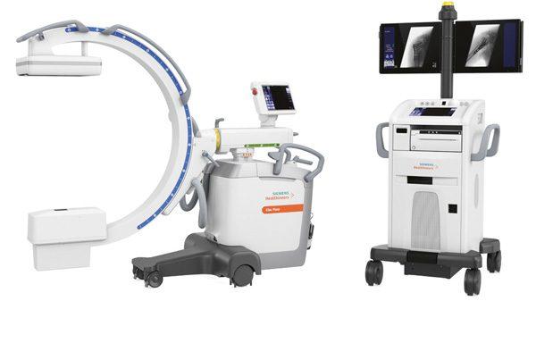 Siemens Healthineers | Cios Flow