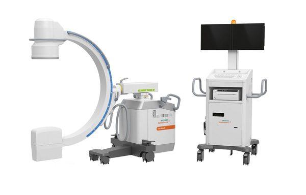 Siemens Healthineers | Cios Select