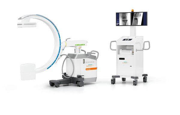 Siemens Healthineers | Cios Select mit FD