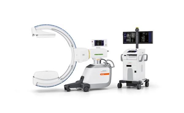 Siemens Healthineers | Cios Spin