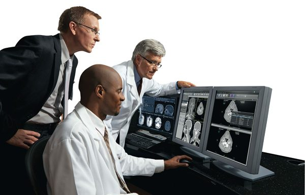 GE Healthcare | Centricity Universal Viewer