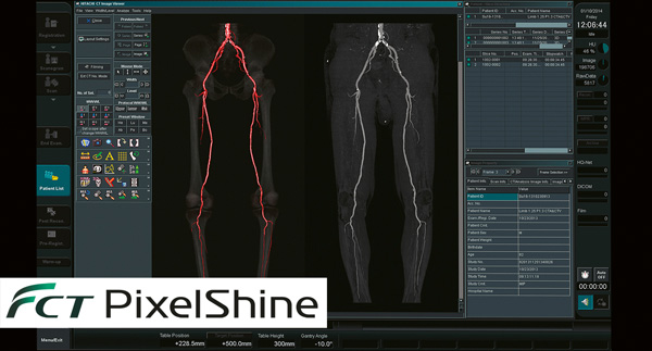 Fujifilm | Pixel Shine