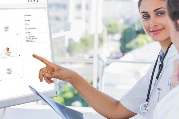 Siemens Healthineers | AI-Pathway-Companion