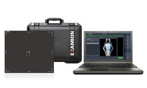 RF - Examion-X-DR-Portable-Case-L-WiFi