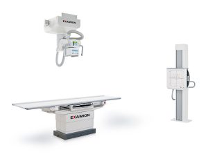 RF - Examion-X-DRS-Ceiling-Standard