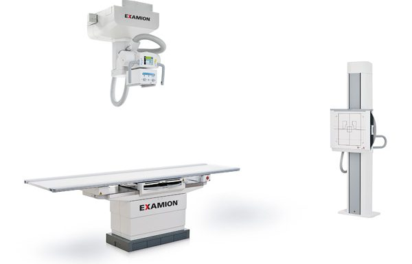 Examion | X-DRS Ceiling