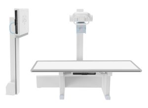 RF - Examion-X-DRS-FloorBasic
