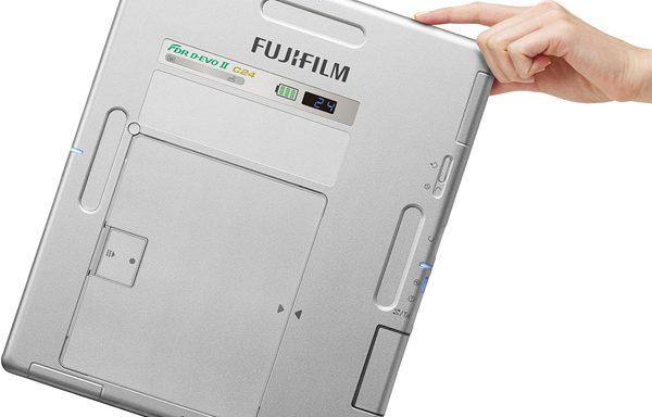 Fujifilm | FDR D-EVO II C24
