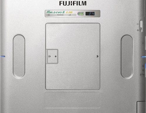 Fujifilm | FDR D-EVO II C35