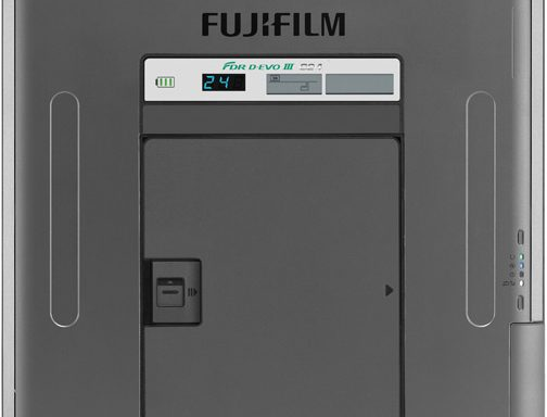 Fujifilm | FDR D-EVO III C24