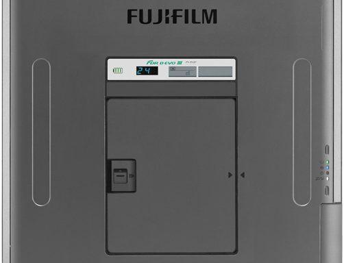 Fujifilm | FDR D-EVO III C35