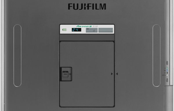Fujifilm | FDR D-EVO III C43
