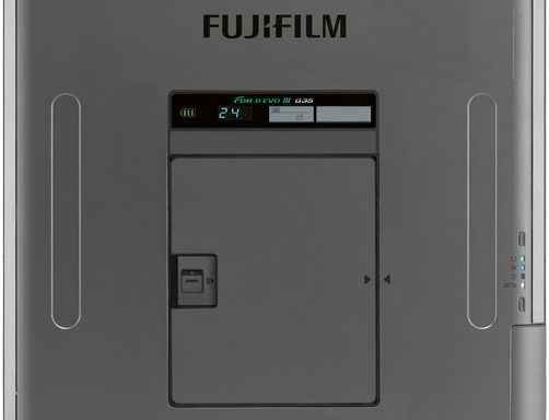 Fujifilm | FDR D-EVO III G35