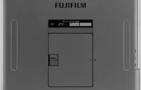 Fujifilm | FDR D-EVO III G43