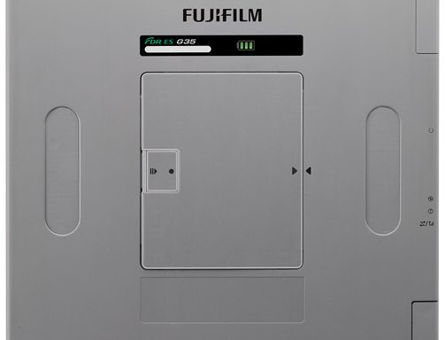 Fujifilm | FDR ES G35