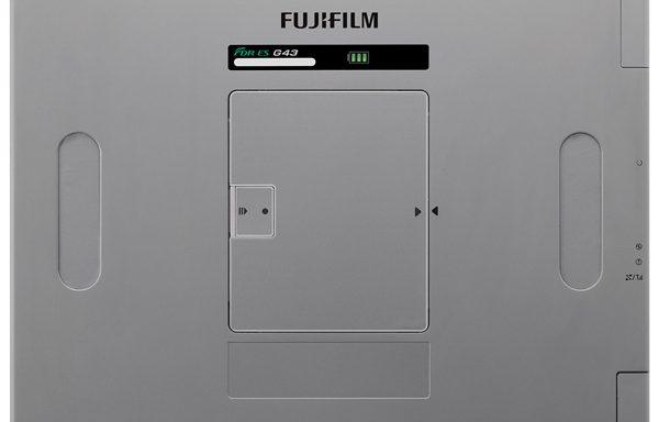 Fujifilm | FDR ES G43