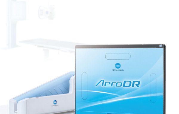Konica Minolta AeroDR Premium