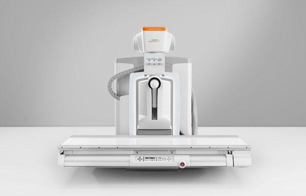 Siemens Healthineers | LUMINOS Lotus Max