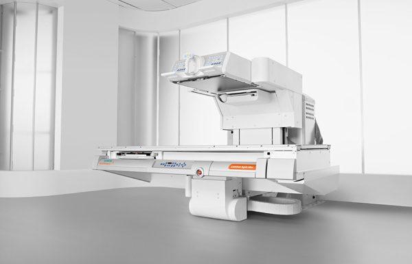 Siemens Healthineers | Luminos Agile Max