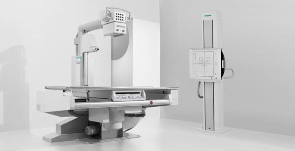 Siemens Healthineers | Luminos Fusion