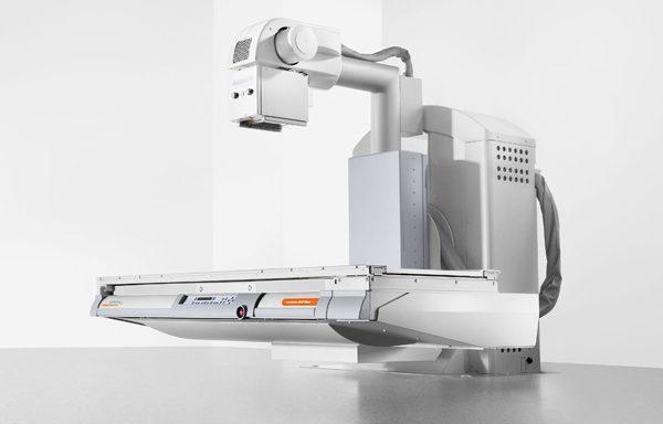 Siemens Healthineers | Luminos dRF Max
