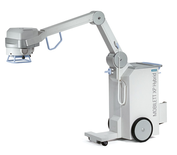 RF - Siemens-Mobilett-XP
