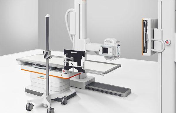 Siemens Healthineers | MULTIX Impact