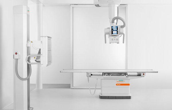 Siemens Healthineers | Ysio Max