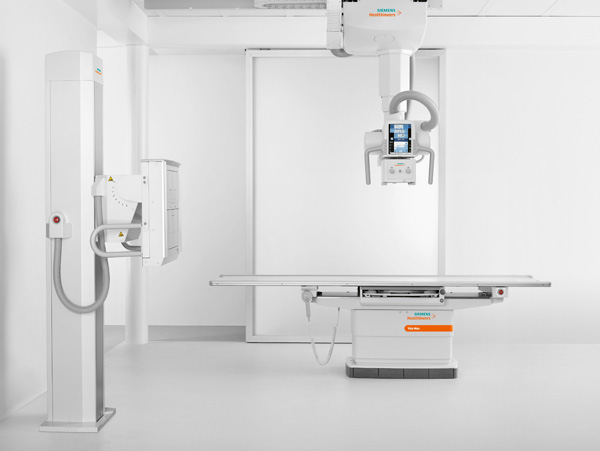 RF - Siemens-Ysio-Max