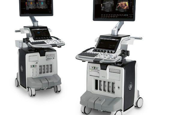 GE Healthcare | LOGIQ E10 Serie