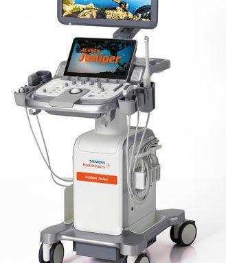 Siemens Healthineers | ACUSON Juniper